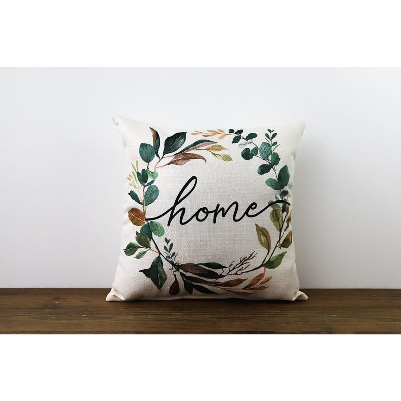 Home Magnolia Pillow