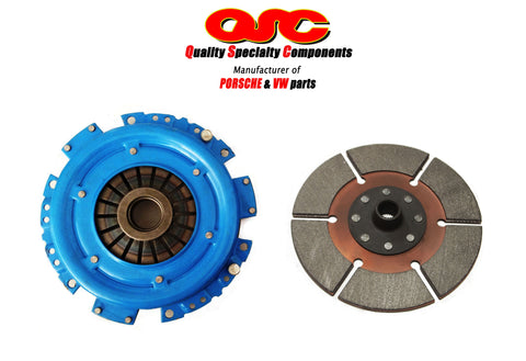 Porsche 356 VW Type 1 Clutch Kit 200mm Full metallic