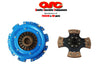Porsche 356 VW Type 1 Clutch Kit 200mm 4-pad Rigid Clutch Disc