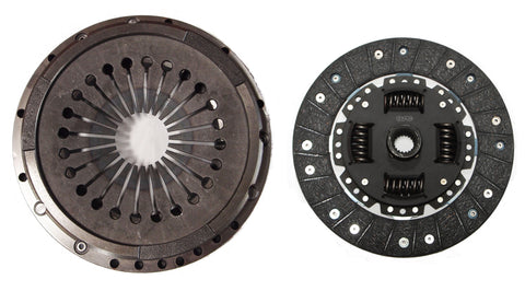 QSC Clutch Cover Pressure Plate Organic Clutch Disc for Porsche 911 70-86 225mm