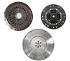 QSC Clutch Kit Performance Lightweight Flywheel for Porsche 911 70-77 225mm
