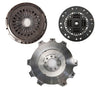 QSC Clutch Kit Ultra Lightweight Flywheel 225mm for Porsche 911 79-83