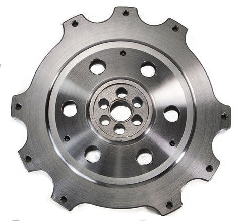 QSC Porsche 911 Forged Chromoly Lightweight Flywheel 225mm 6 Bolts 91110220111