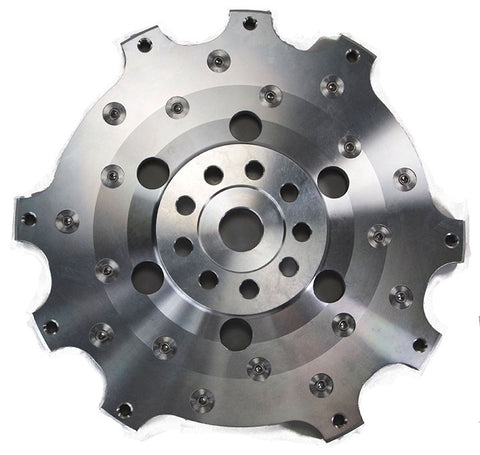 QSC Porsche 911 Forged Ultra Lightweight Aluminum NIKSICA&reg Flywheel 225mm