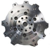 QSC Porsche 911 Forged Ultra Lightweight Aluminum NIKSICA® Flywheel 225mm