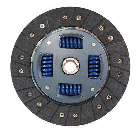 QSC Porsche 930 240mm Clutch Disc
