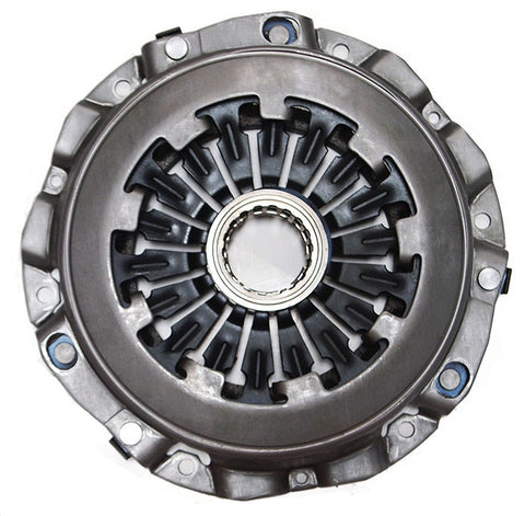 QSC Subaru WRX 02-05 EJ20 EJ20T EJ205 Stage 1 Clutch Kit Chromoly Flywheel