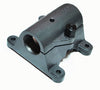 QSC Porsche 996 Forged Engine Stand Holding Fixture Yoke-Blue + bench clamp