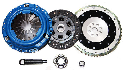 Copy of Acura Integra 94-01 Stage 2 Clutch Kit + Aluminum Lightweight Flywheel