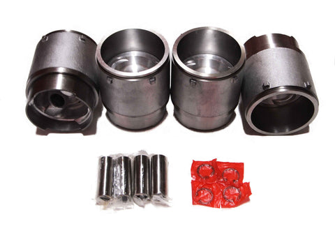 Volkswagen VW 94mm 2.1L Water Cooled Cylinders & Pistons set