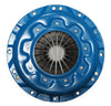 VW Type 4 Clutch Kit 228mm 6-pad Rigid Clutch Disc + Chromoly Flywheel
