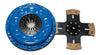 Volkswagen VW Type 4 Clutch Kit 228mm 4-pad Rigid Clutch Disc