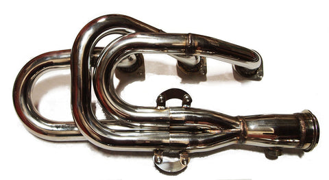 QSC Porsche 911 Stainless Steel Performance Racing Header 1 5/8