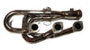 QSC Porsche 911 Stainless Steel Performance Racing Header 1 3/4