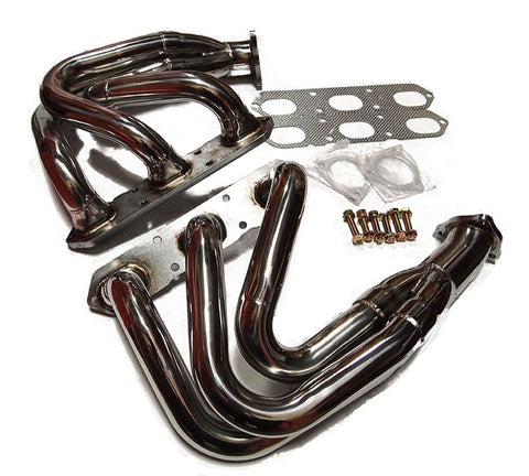 Porsche 996 Stainless Steel Exhaust Header