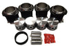 Volkswagen VW Type 1 92mm x 69mm Aluminum NIKSICA® Coated Cylinders & Pistons Set
