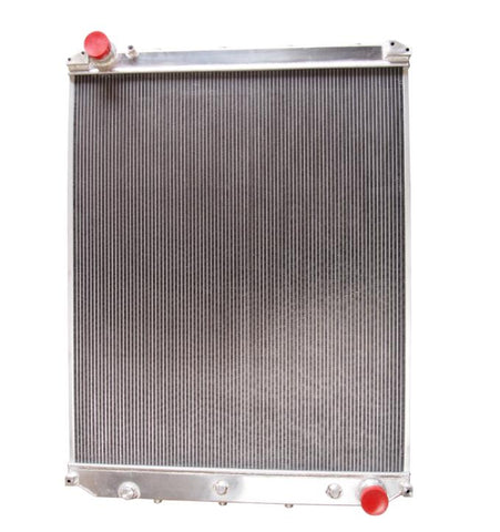 QSC Aluminium Performance Radiator for Volvo 07 & Up VNL 8-10 Mack Vision