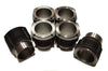 Porsche 911 86mm Cast Iron Cylinders Set