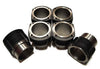 Porsche 911 92mm Cast Iron Cylinders Set