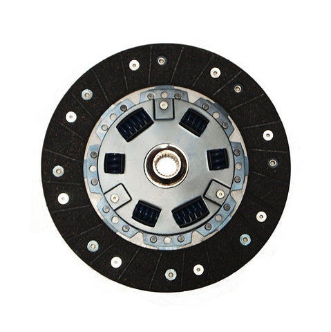 Volkswagen VW Type 4 Bus Wagen Clutch Disc 228mm