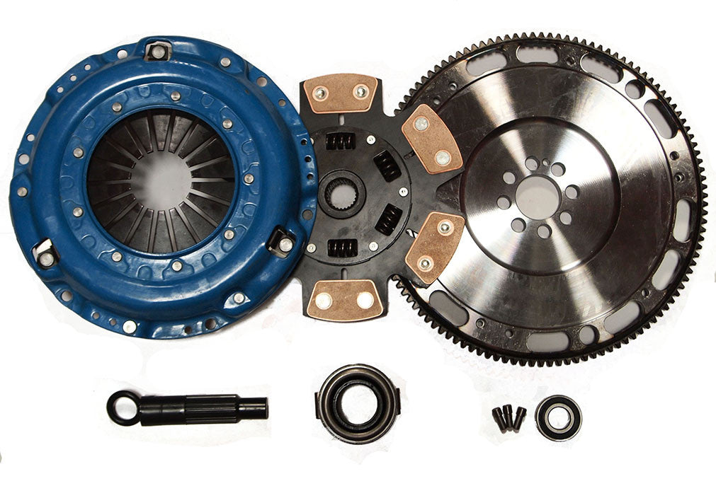 FLYWHEEL HONDA ACCORD PRELUDE ACURA CL F22 F23 H22 H23 FX STAGE 4 CLUTCH KIT