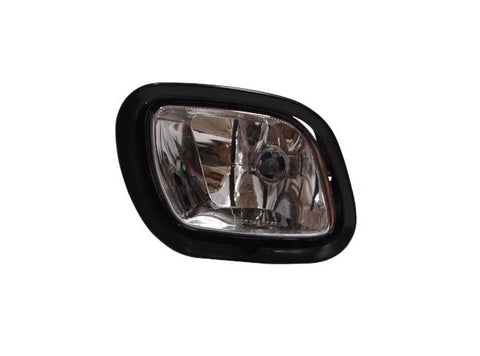 QSC Fog Lights Lamps Pair for Freightliner Cascadia 08-16