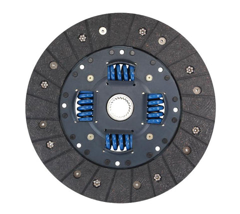 QSC Porsche 911 G50 240mm Clutch Disc