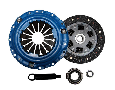 QSC Acura Integra 94-01 Stage 2 Clutch Kit Civic Si Del Sol CRV