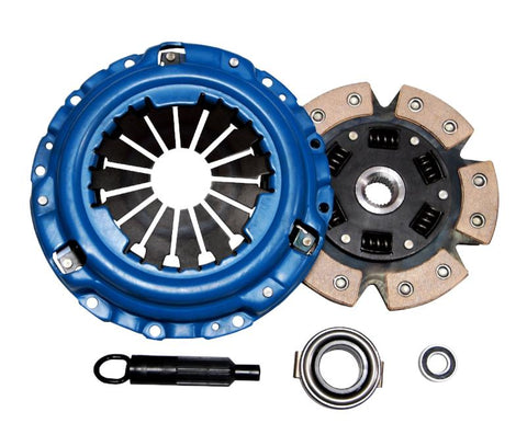 QSC Acura Integra 94-01 Stage 3 Ceramic B-Series Clutch Kit