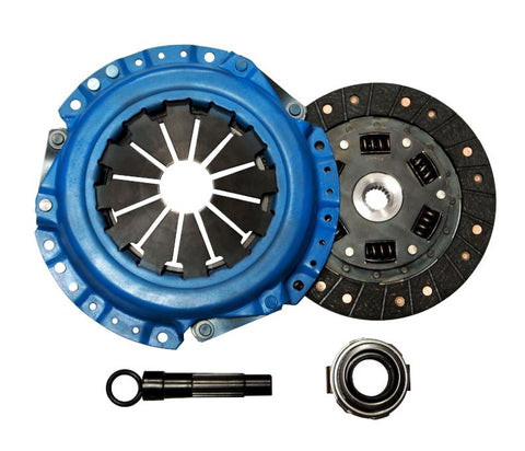 QSC Honda Civic 06-10 Stage 2 Clutch Kit Civic DX GX LX EX 1.8L