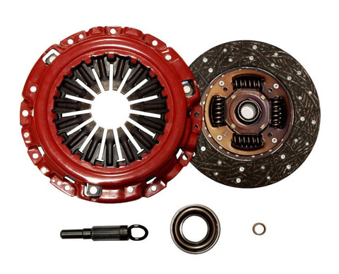 QSC Nissan 03-06 350Z Infiniti G35 3.5L VQ35DE Stage 1 Performance Clutch Kit
