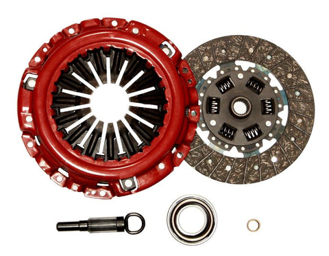 QSC Nissan 03-06 350Z Infiniti G35 3.5L VQ35DE Stage 2 Performance Clutch Kit