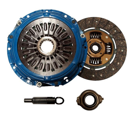 QSC Mitsubishi Lancer Evo Evolution 8 VIII 9 IX 2.0L Turbo Stage 1 Clutch Kit