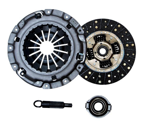 QSC 91-99 3000GT VR4 Dodge Stealth R/T 3.0L Twin Turbo Stage 1 Clutch Kit