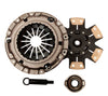 QSC 91-99 3000GT VR4 Dodge Stealth R/T 3.0L Twin Turbo Stage 3 Clutch Kit