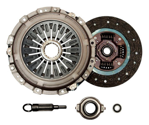 QSC Subaru Impreza WRX STI 04-10 2.5L TURBO EJ257 Stage 1 Clutch Kit