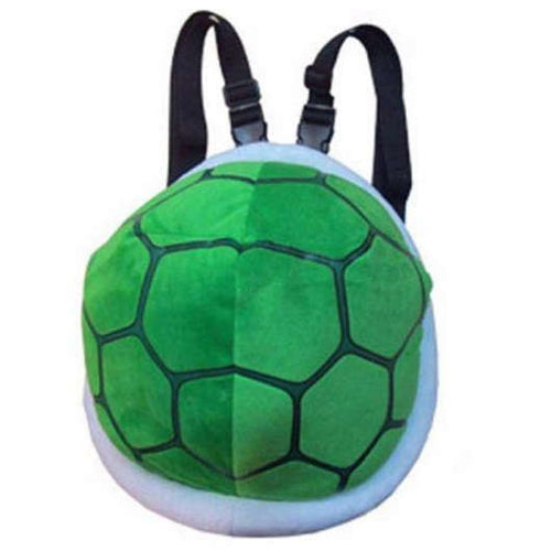 Sac Carapace Tortue