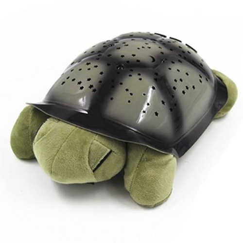 veilleuse tortue musicale