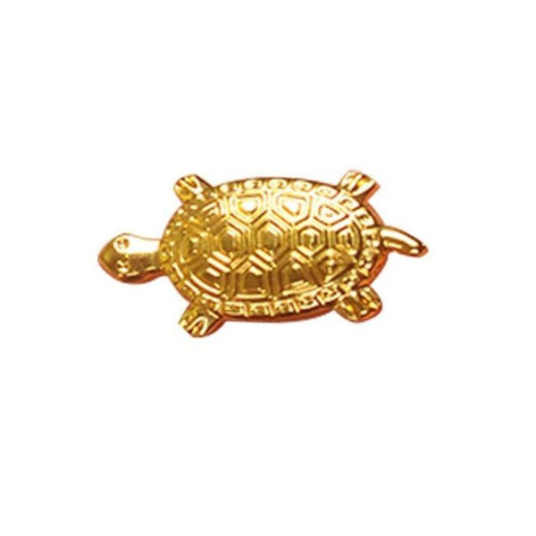 Figurine Tortue - Chance (Metal)