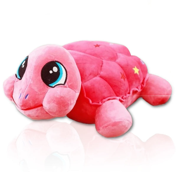 Peluche Tortue Cartoon - 23-45 cm