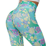 Legging Tortue - Tahiti Fit