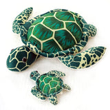 Peluche Tortue - Pacifique Dream (20-60cm)