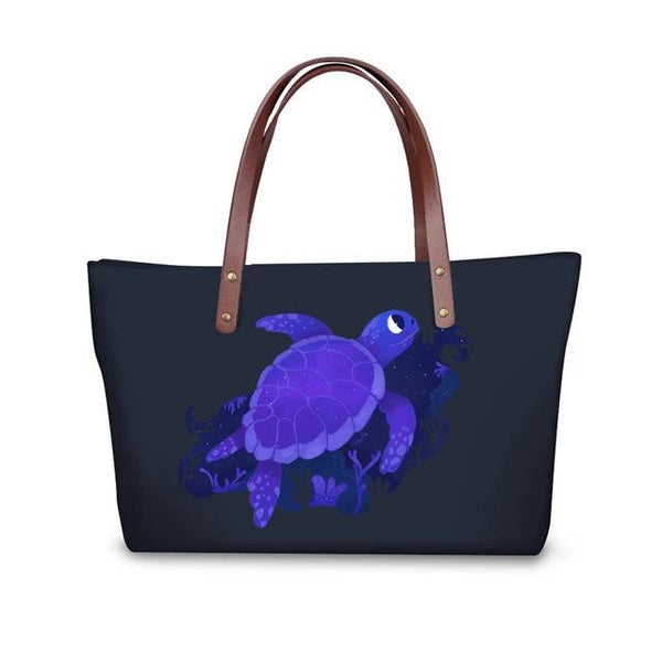 Sac à main Tortue - MoonLight