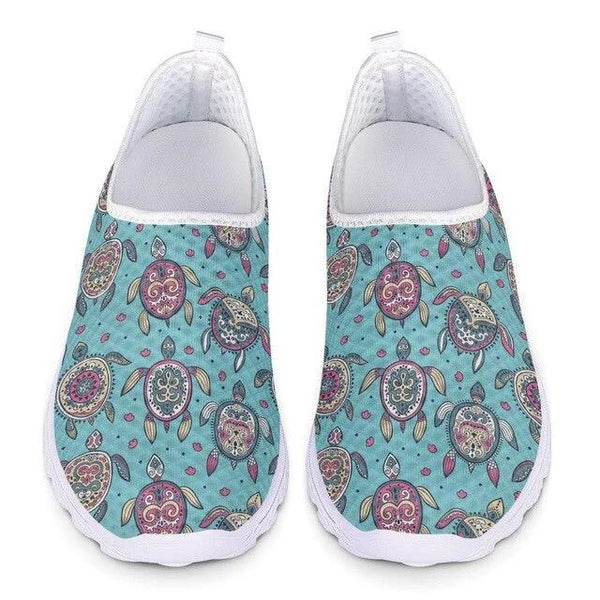 Chaussures Tortue Femme - Mexicano