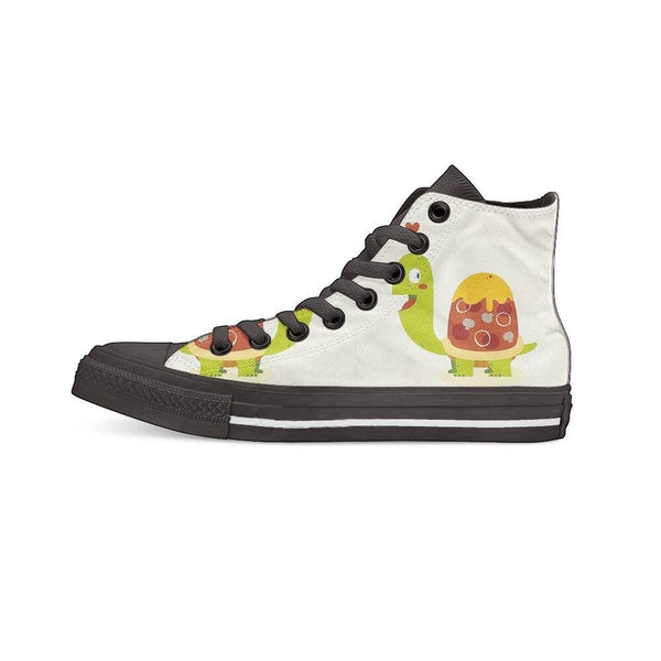 Chaussures Tortue - Pizza