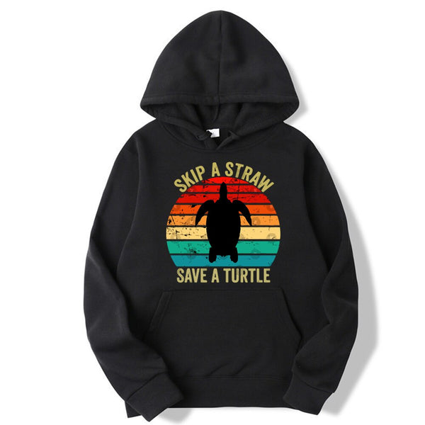 Sweat Tortue - Save a Turtle