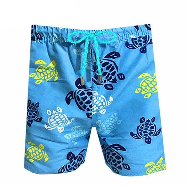 Short de bain Tortue Enfant - Hawaï