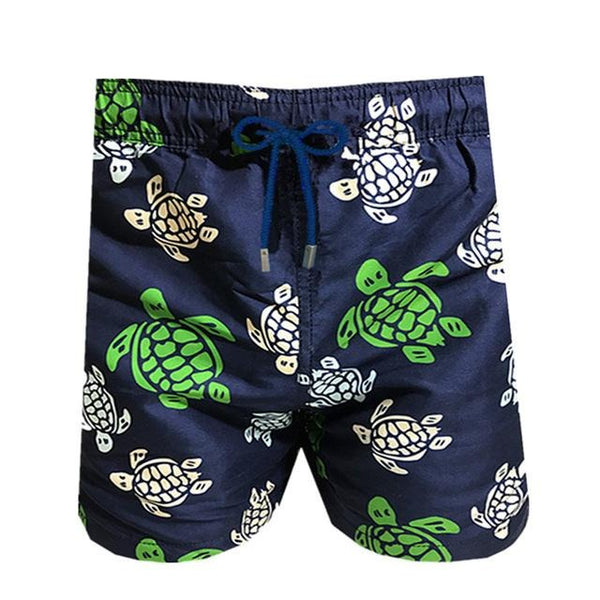 Short de bain Tortue Enfant - Shell