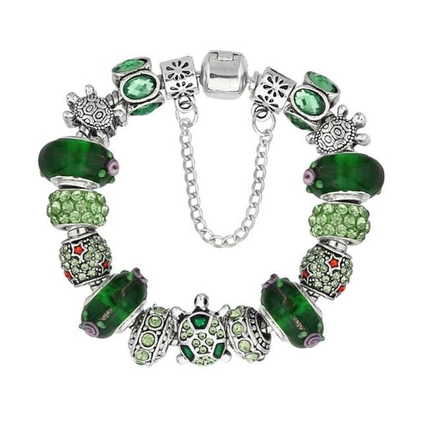 Bracelet Tortue - GreenPower