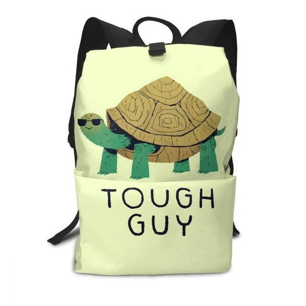 Sac a Dos Tortue Tough Guy | Tortue Paradise